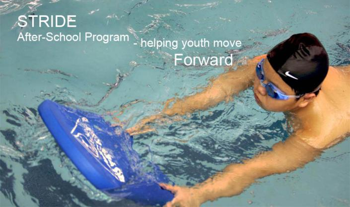 STRIDE After School Program - Helping Youth Move Forward""